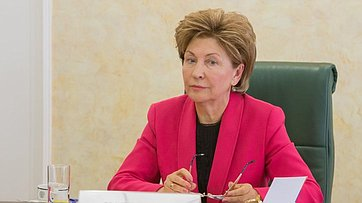 Г. Карелова: Евразийский женский форум призван стать международной площадкой для обсуждения актуальных вопросов