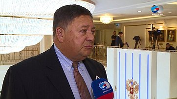 С. Калашников ороли ифункциях Центрального банка РФ