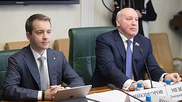 Расширенное заседание Комитета СФ поэкономической политике. Запись трансляции от20марта 2018г