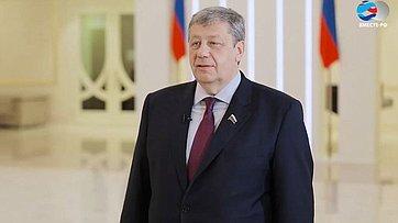 А. Чернецкий о мерах по стимулированию строительства жилья в России