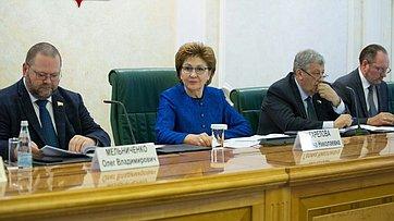 Заседание Совета повопросам жилищного строительства исодействия развитию жилищно-коммунального комплекса. Запись трансляции от23 октября 2019года