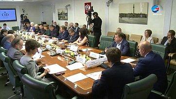 Ю. Воробьев оситуации наДонбассе