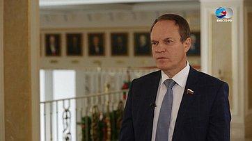 А. Башкин оситуации скоронавирусом вАстраханской области