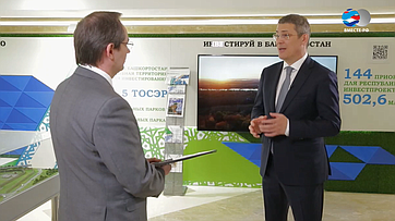 Радий Хабиров: Чиновников Башкирии обязали проводить «инвестиционный час» каждый четверг