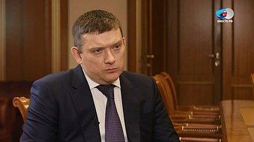 Н. Журавлев обюджете на2020год ибалансе интересов регионов