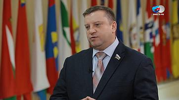 А. Кондратьев опроекте федерального бюджета 2017–2019годов