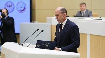 Врамках «Часа субъекта» вСФ выступили руководители Республики Алтай