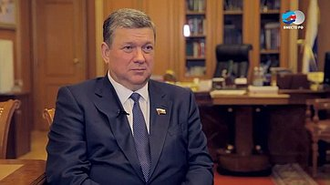 Е. Бушмин о бюджете РФ на 2015-2017 годы
