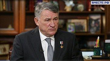 Юрий Воробьев обитогах 2020года