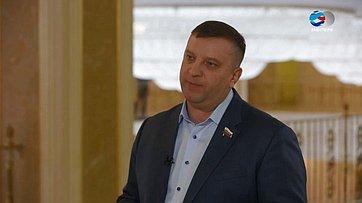 А. Кондратьев орезультатах голосования депутатов Тамбовской области попоправке кКонституции РФ