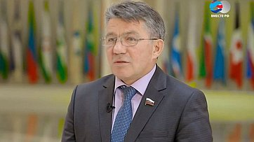 В. Озеров: ВВС России будут использовать только для борьбы с ИГИЛ