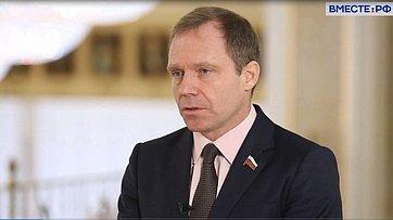 А. Кутепов обэффективности работы институтов развития