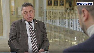 Вячеслав Тимченко огосподдержке отечественного автопрома