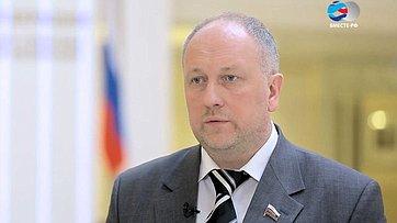 С. Рыбаков об итогах парламентских слушаний, посвященных новой редакции проекта закона о культуре