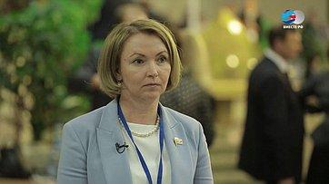 И. Гехт оразвитии агропромышленного комплекса России иБеларуси