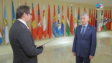 А. Климов омиротворческой роли России врешении международных конфликтов