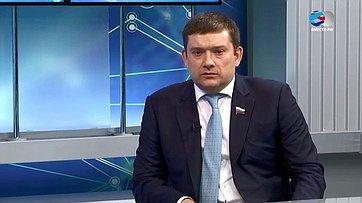 Н. Журавлев орешениях постабилизации экономической ситуации вРоссии