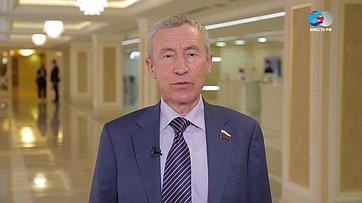 Андрей Климов. Запуск Crew Dragon вСША— последствия для космической отрасли