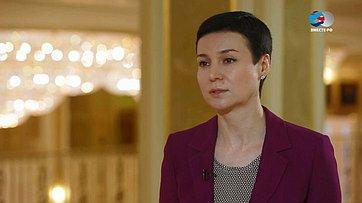 И. Рукавишникова оразграничении полномочий вновом Кодексе обадминистративных правонарушениях