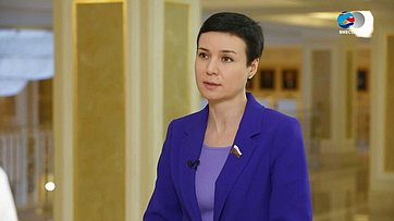 И. Рукавишникова оразработке профстандартов для юриспруденции