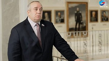 Ф. Клинцевич о перспективах сотрудничества России с ПАСЕ