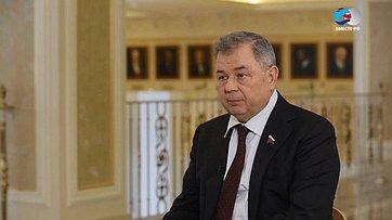 А. Артамонов озадачах иреалиях всложных экономических условиях