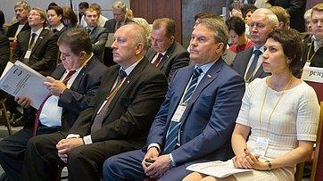 Конференция «Культурное пространство народов России иДонбасса». Запись трансляции от19апреля 2018г