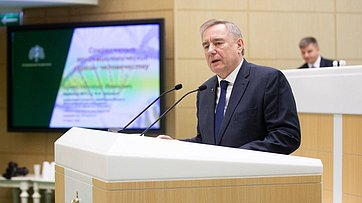 Выступление главного внештатного специалиста эпидемиолога Минздрава России Николая Брико натему «Современные эпидемиологические угрозы человечеству»