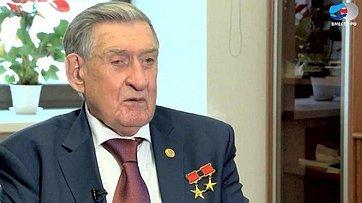 День Героев Отечества имеет для России большое воспитательное значение - В. Долгих
