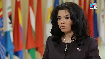 О. Белоконь осбалансированности бюджета иреализации программы развития Республики Тува