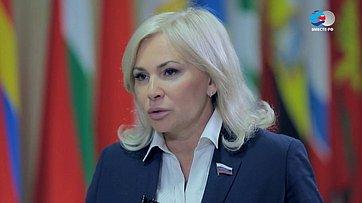 О.Ковитиди овизите российских сенаторов наавиабазу вСирии