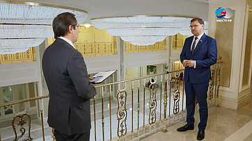 К. Косачев обитогах 135-й Ассамблеи Межпарламентского союза