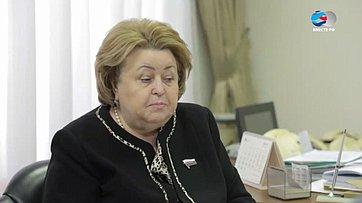 З. Драгункина оДесятилетии детства