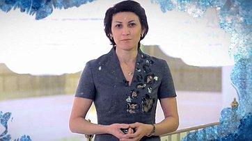 Я хочу, чтобы в сердце каждого в эти дни были тепло и гармония - Т.Лебедева