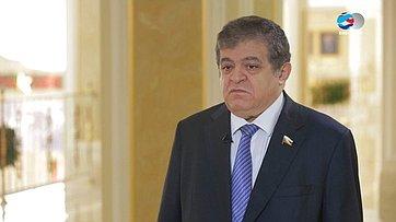 Владимир Джабаров. Условия возможных переговоров Москвы сКиевом