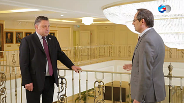 В.Тимченко: Отмена ЕНВД с2021года приведет кзакрытию аптек имагазинов вмалых городах иселах