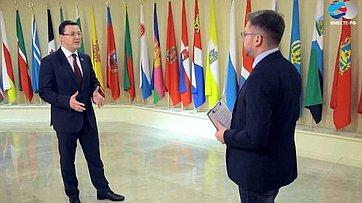 Д.Азаров оработе Комитета пофедеративному устройству, региональной политике, местному самоуправлению иделам Севера в2016году