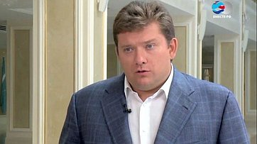Н. Журавлев о борьбе с кредитным мошенничеством и снижении процентных ставок по кредитам