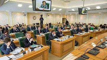 Заседание Совета повопросам жилищного строительства исодействия развитию жилищно-коммунального комплекса. Запись трансляции от28марта 2019года