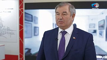А. Прасолов озаконодательных инициативах Удмуртской Республики