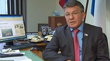 Российские ВКС нанесли удар по ИГ в рамках международного права - В. Озерова