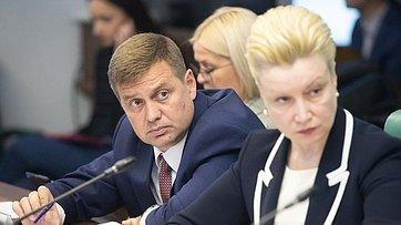 Расширенное заседание Комитета СФ посоциальной политике сучастием представителей Кемеровской области— Кузбасса. Запись трансляции от21мая 2019года