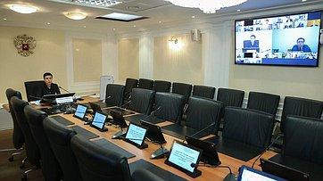 Конференция натему «Системы правовой помощи иправового просвещения вРоссийской Федерации: проблемы иперспективы». Запись трансляции от25ноября 2020года