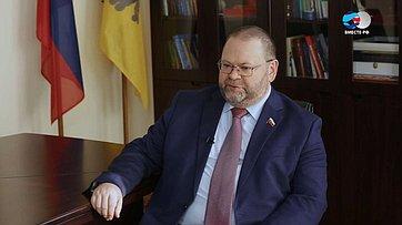 О. Мельниченко опринятом впервом чтении законопроекте обинициативном бюджетировании