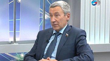 Борьба стеррором. Программа телеканала «Вместе-РФ» Крупным планом