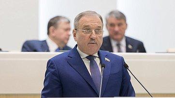 Врамках Часа субъекта вСФ выступили руководители Кировской области
