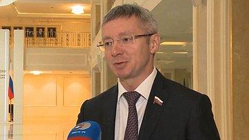 О. Казаковцев: Президент в Послании расскажет о повышении благосостояния граждан