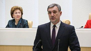 Врамках «Часа субъекта» вСФ выступили руководители Амурской области