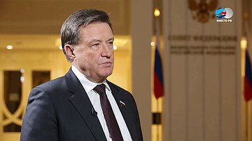 С. Рябухин овыпадающих доходах регионов РФ