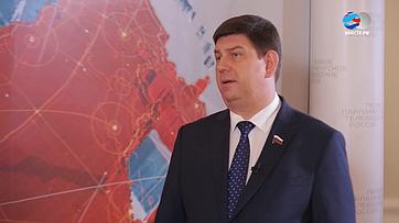 В.Смирнов: С2020года вшколах страны начнут подробнее изучать великие победы России